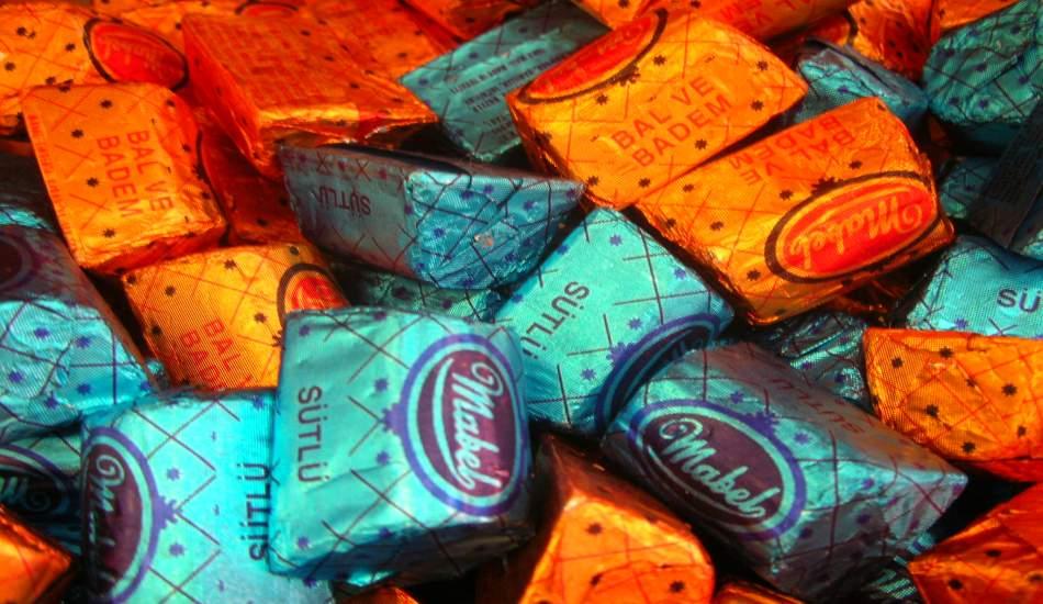 Hediyelik Çikolata